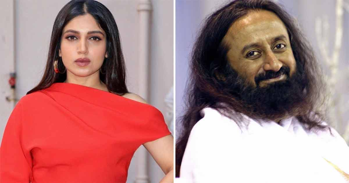 Bhumi Collaborates With Sri Sri Ravi Shankar To Aid People Affected By Pandemic