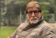 Big B donates equipment, infrastructure to Covid facility