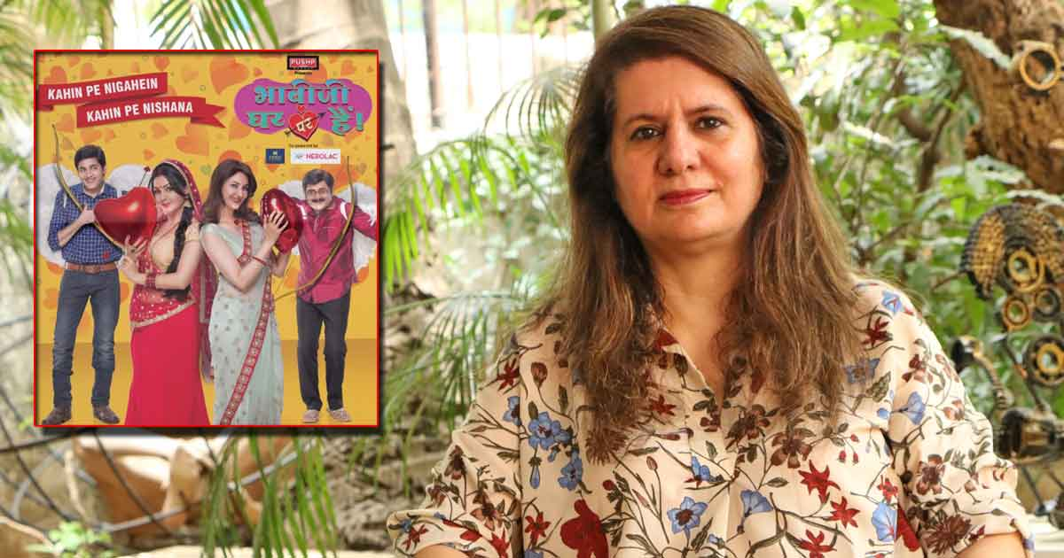 Binaiferr Kohli on their three ongoing TV comedies: It's rewarding to be able to cheer our audience in times like these