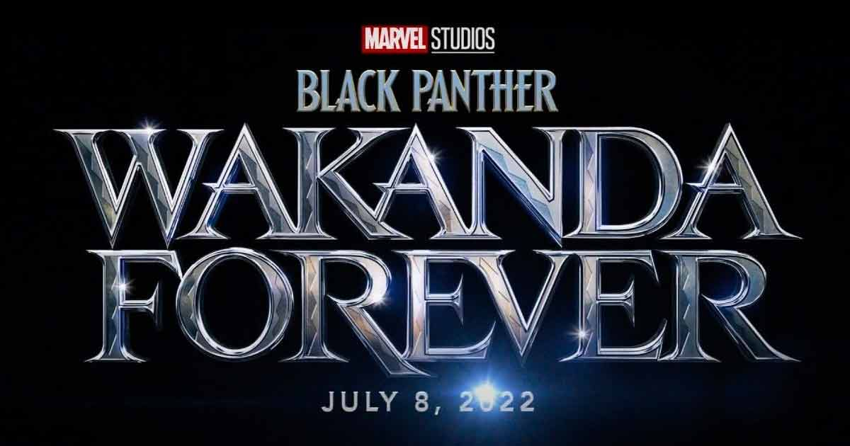 Black Panther 2 New Title Revealed! Fans Can't Control Their Tears As Marvel Adds Wakanda Forever To It