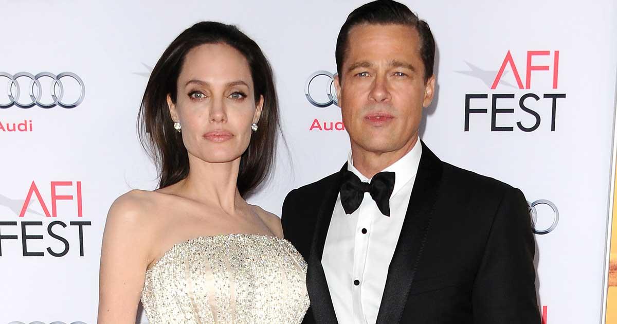 Brad Pitt Wins Legal Battle Of Kids' Joint Custody Against Angelina Jolie