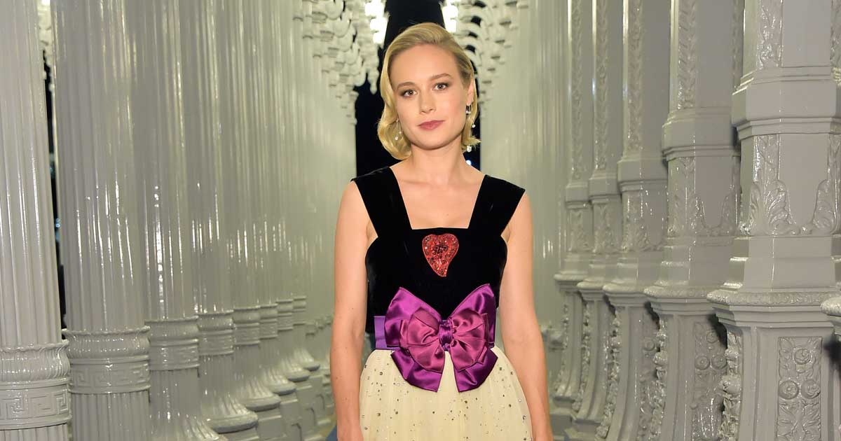 Brie Larson Hikes Her Remuneration For Star Wars?