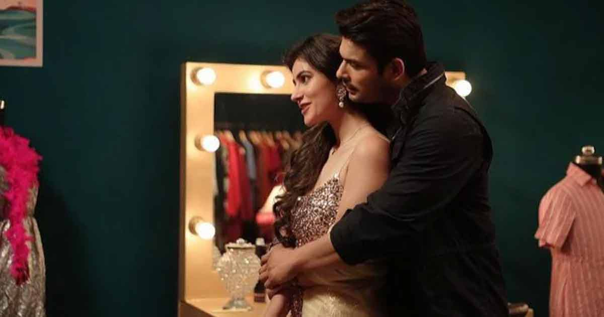 """Broken But Beautiful 3: Sonia Rathee On Her Bold & Intimate Sequences With Sidharth Shukla, Says """"Didn't Feel Like 'Oh My God, I'm Doing A Kissing Scene'"""" - Check Out"""