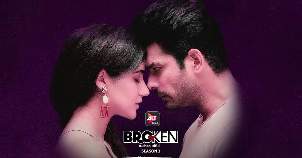 Broken But Beautiful Season 3 Review: Sidharth Shukla & Sonia Rathee Give Their Souls To This 'Ch*tzpah Of Love' & It's Effing Relatable!