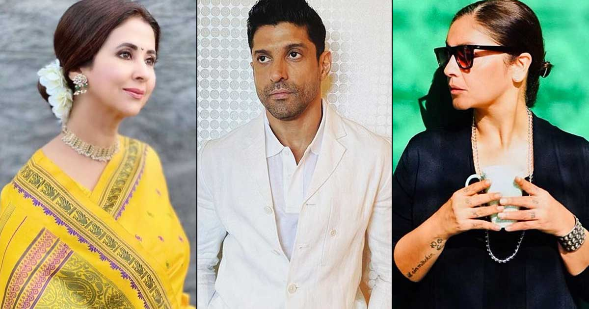 Urmila Mathondkar, Farhan Akhtar, Pooja Bhatt & Other Bollywood Celebs React To Floating Corpses In Ganges