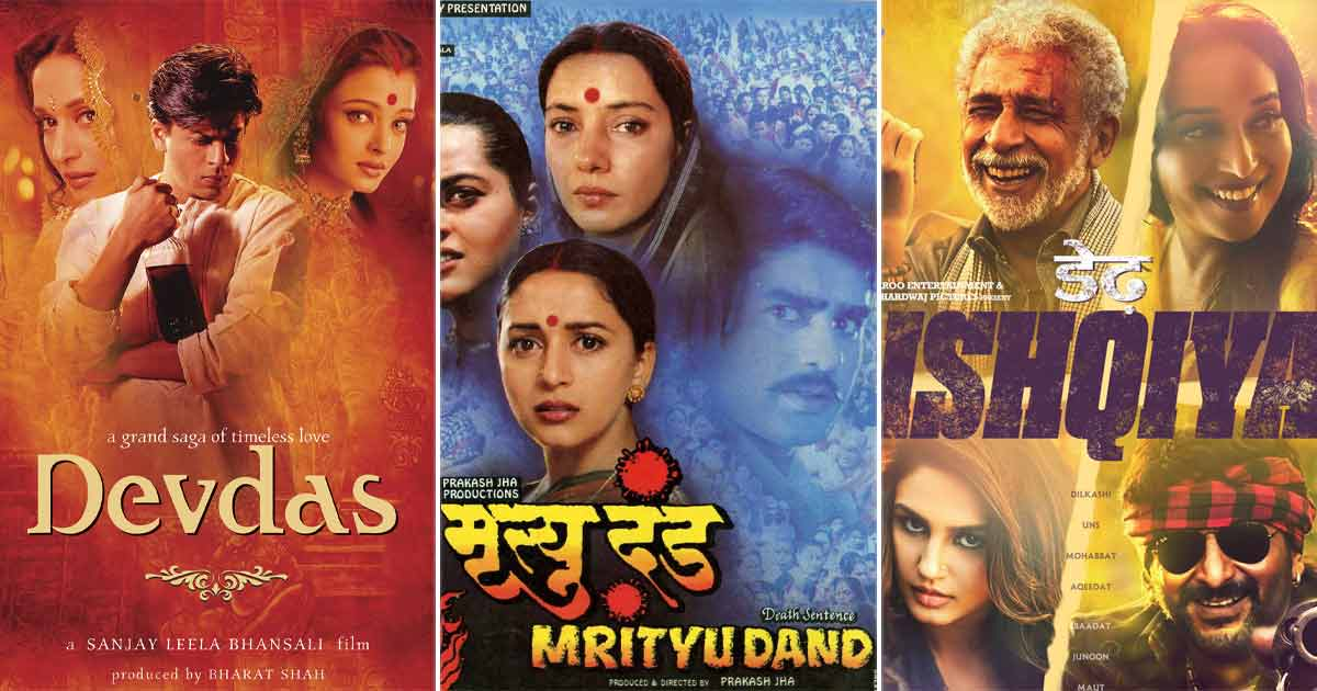 5 Madhuri Dixit Characters That Prove Her Calibre