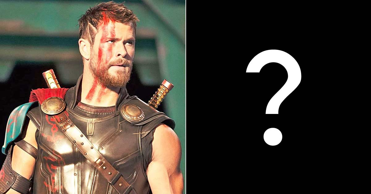 Chris Hemsworth Once Revealed Auditioning For Thor Twice & His Brother Being In The Lead