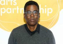 Chris Rock: Success does not erase trauma