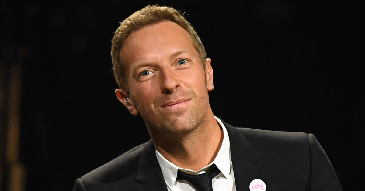 Chris Martin Opens Up On Whether He Stole £30 While Working In Supermarket Or Not