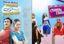 Comedy Classes' Spoof Of Taarak Mehta Ka Ooltah Chashmah & The Mystery Around It