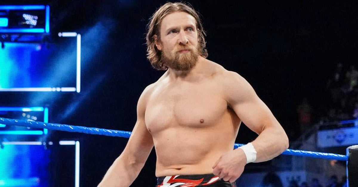 Daniel Bryan Current Status In WWE After Last Week's Loss To Roman Reigns