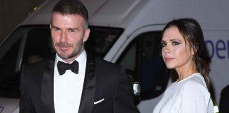 David Beckham takes zoom calls in underwear, says wife Victoria Beckham