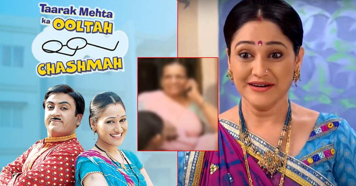 Dayaben's Mother Was Revealed In This Episode Of Taarak Mehta Ka Ooltah Chashmah