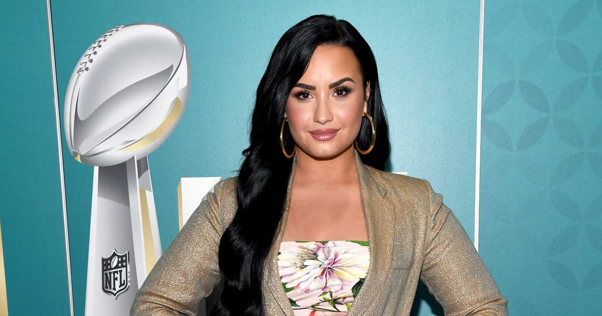 Demi Lovato Reveals Identifying As A Non Binary; While Revealing New Pronouns, The Singer Also Talks About The Journey Reaching Here