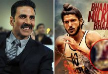 Did You Know? Akshay Kumar Had Rejected Bhaag Milkha Bhaag To Do One Of His Biggest Flops Ever