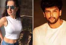 """Did You Know? Ameesha Patel Once Wanted To Slap Kushal Tandon Saying """"He Is A Real Jacka*s"""""""
