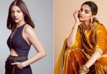 Did You Know? Anushka Sharma & Deepika Padukone Indulged In A Major Cold War