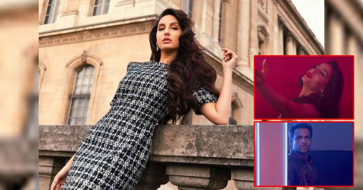 Nora Fatehi Had Worked With Emraan Hashmi Before Appearing In Baahubali