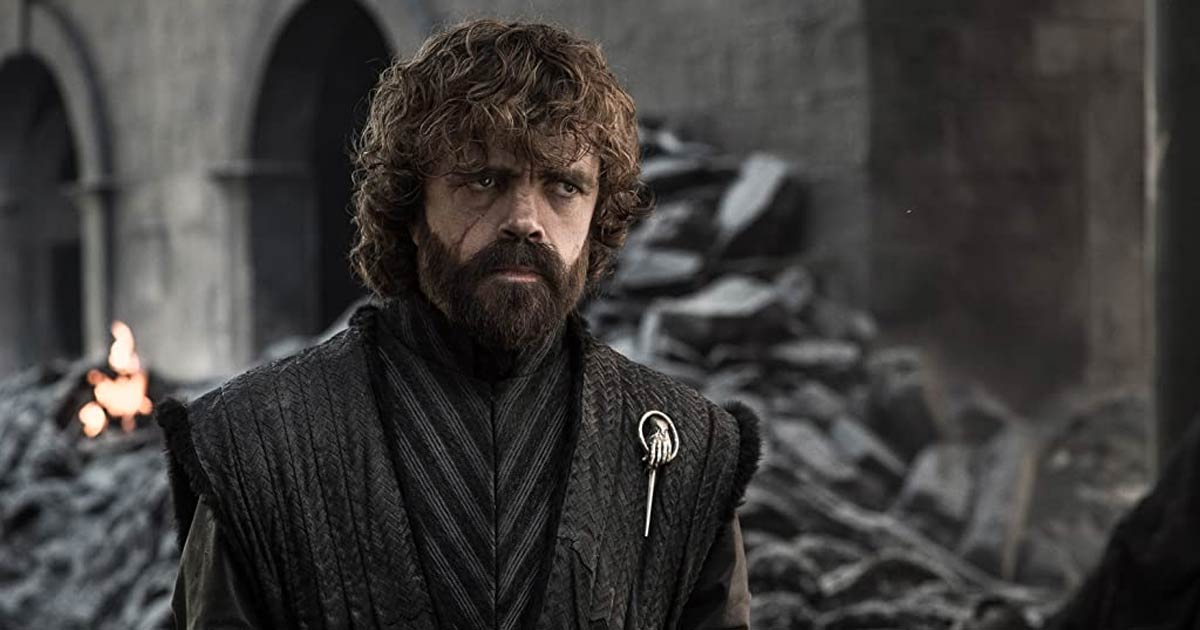 Did You Know? Peter Dinklage Has Uncertain About Playing Tyrion Lannister In Game Of Thrones & Here's The Reason Why