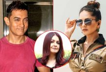 Did You Know? Pooja Bhatt Once Called Aamir Khan A Hypocrite & Slammed Him For Putting 'Sunny Leone To Shame'