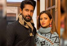 Did you know Ravi Dubey and Sargun Mehta music video 'Toxic' was entire shot on a smart phone!!