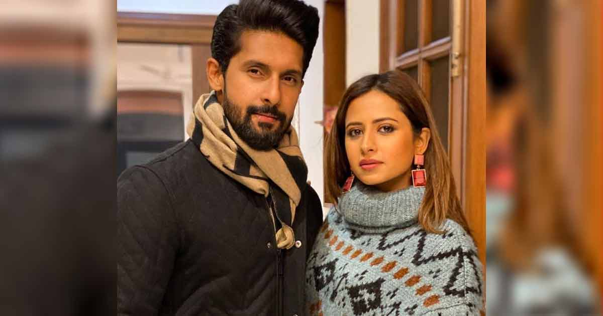 Did You Know Ravi Dubey & Sargun Mehta Music Video 'Toxic' Was Entire Shot On A Smart phone!!