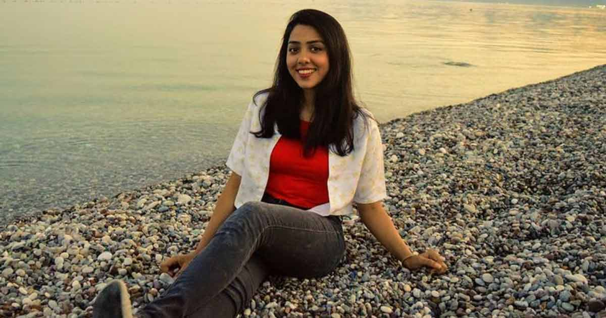 Taarak Mehta Ka Ooltah Chashmah Fame Jheel Mehta Is Now A Part Of A Startup