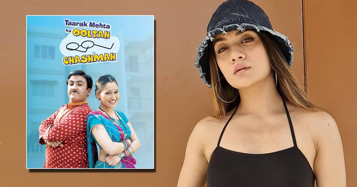 Did You Know? Taarak Mehta Ka Ooltash Chashmah Actress Aradhana Sharma Was Taken Over By Pregnancy Scare