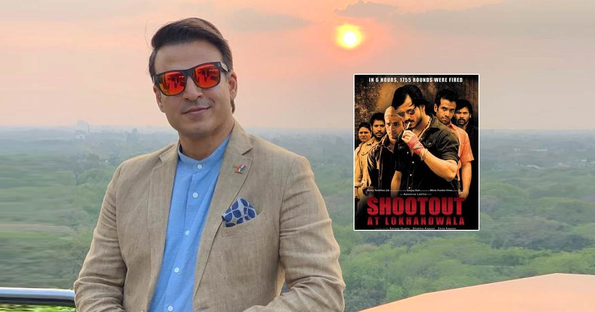 Did You Know, Vivek Anand Oberoi Had Declined To Do The Iconic Role Of Maya Dolas In Shootout At Lokhandwala?