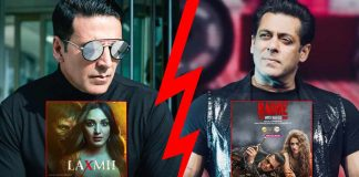 Digital War: Akshay Kumar's Laxmii VS Salman Khan's Radhe
