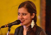 'Dilbaro' singer Vibha Saraf opens up on new track 'I really like you'