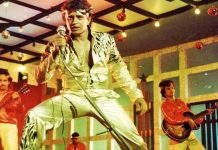 'Disco Dancer' musical planned for release around Diwali