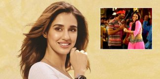 Disha Patani Praises Shahid Kapoor For Performance In Gandi Baat