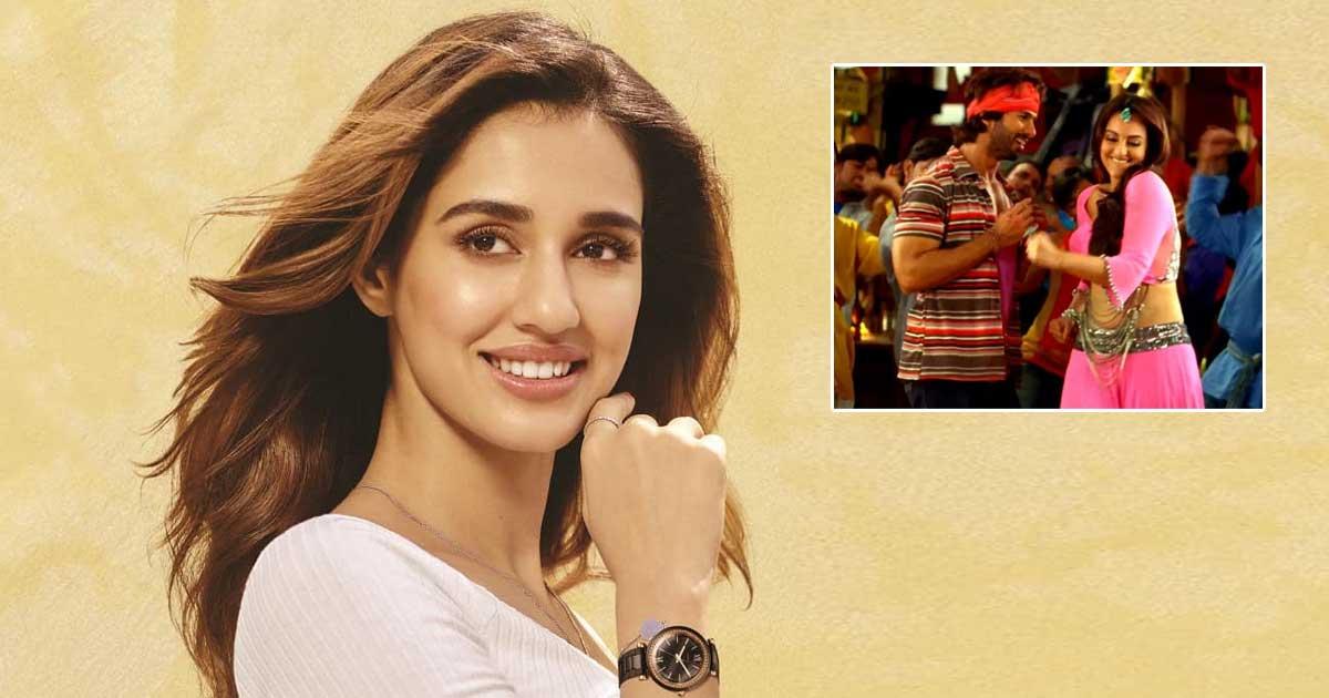 Disha Patani Praises Shahid Kapoor For Performance In Gandi Baat