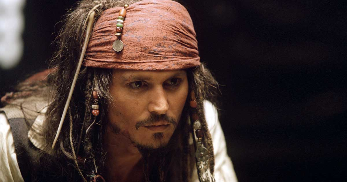 Disney Plans To Make Fun Of Johnny Depp's Jack Sparrow In Pirates Of The Caribbean Film?