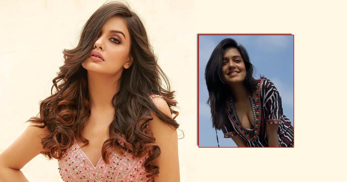 Divya Agarwal Gives It Back To Trolls!