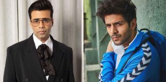 Dostana 2: Karan Johar Keen On Replacing Kartik Aaryan With An Outsider In Fear Of 'Nepotism' Backlash?