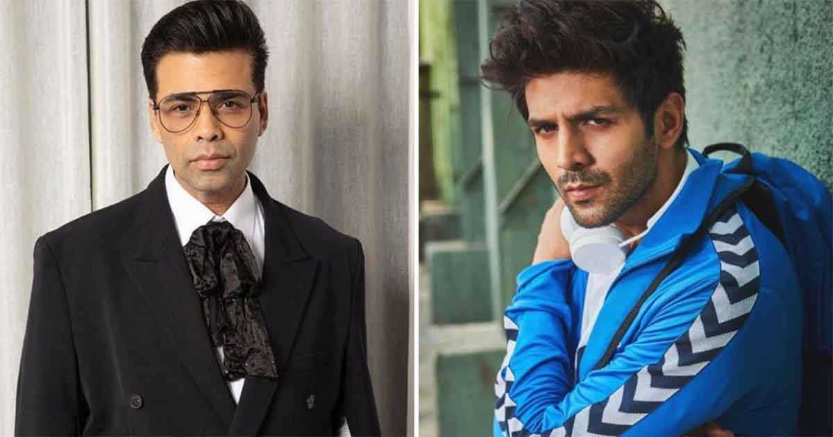 Karan Johar Is Hoping To Only Cast Outsiders In Dostana 2 In Order To Avoid Nepotism Debate