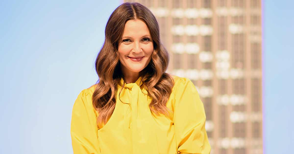 Drew Barrymore: My heart goes out to people of India who're trying to hold it together