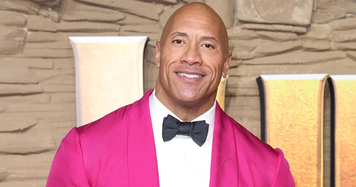Dwayne Johnson Was Often Mistaken To Be A Girl As A Kid Due To…