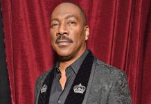Eddie Murphy: I am grounded and spiritual