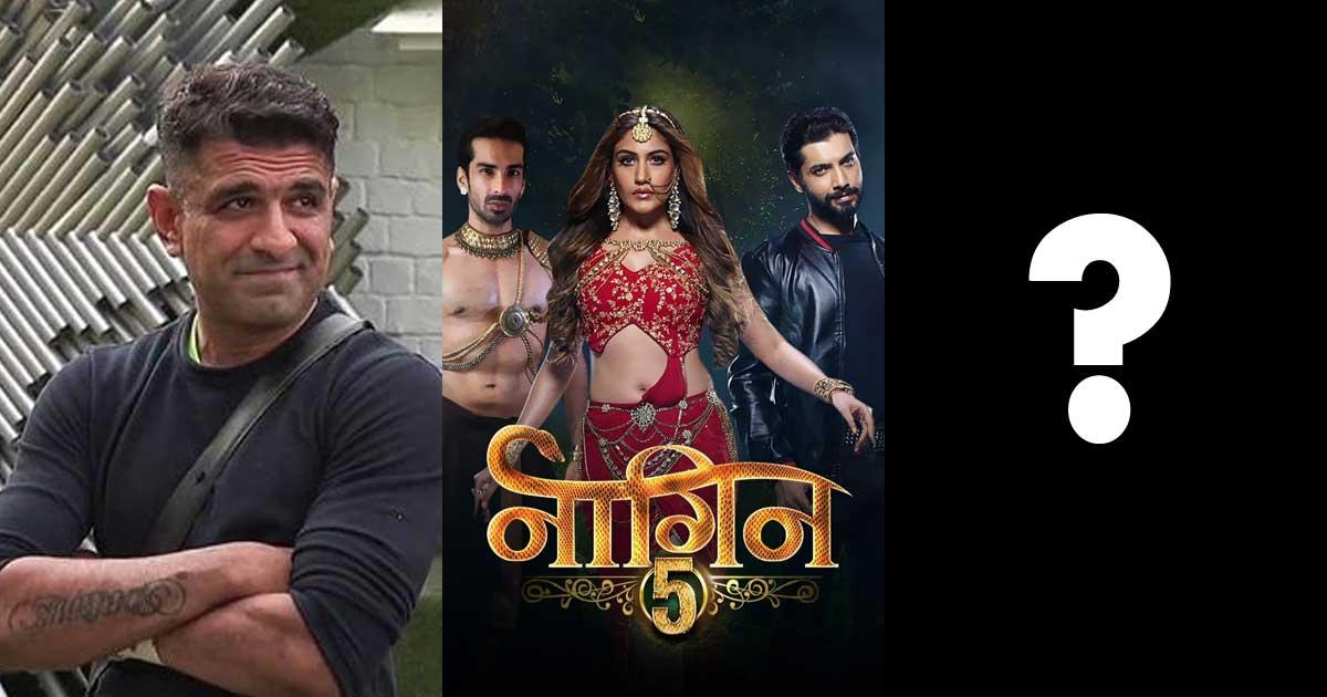 Eijaz Khan's Nazar Co-Star Niyati Fatnani Roped In For Naagin 6?