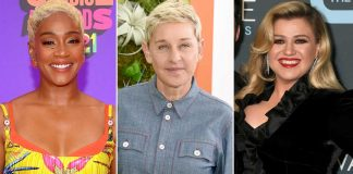 Here's Who Would Replace Ellen DeGeneres' Daytime Slot
