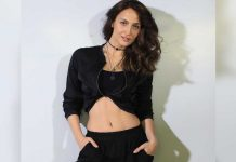 Elli AvrRam wins best actress at Stockholm City film fest for 'With You'