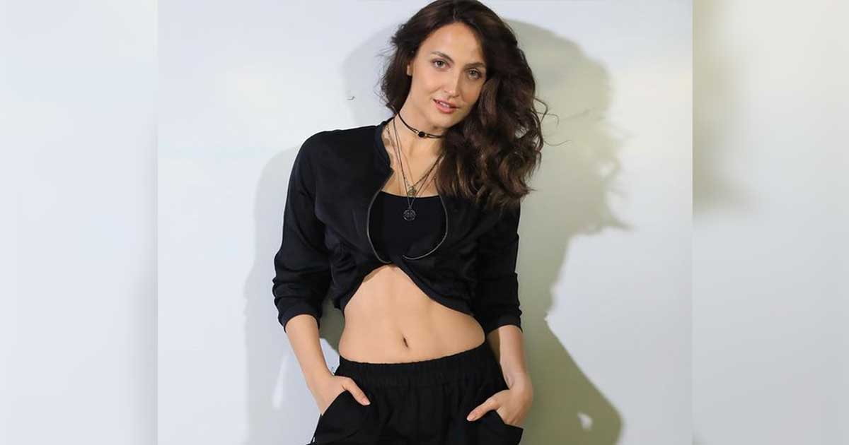 Elli AvrRam Wins Big At The Stockholm City Film Fest For Her Short Film 'With You'