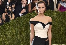 Emma Watson Makes A Twitter Comeback To Open Up On Her Engagement Reports
