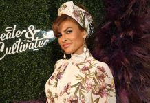 Eva Mendes thought her face looked 'weird'