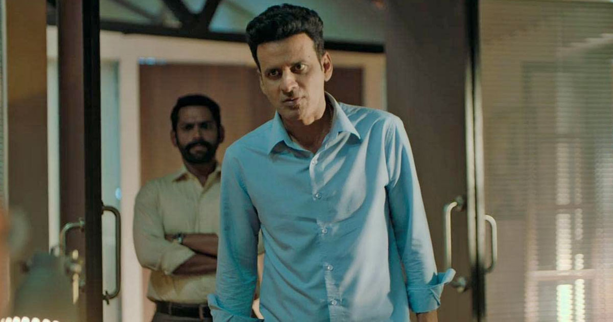 Even Before Manoj Bajpayee's The Family Man Season 2 Can Premiere, Reports Claim Season 3 Is Definitely On The Cards