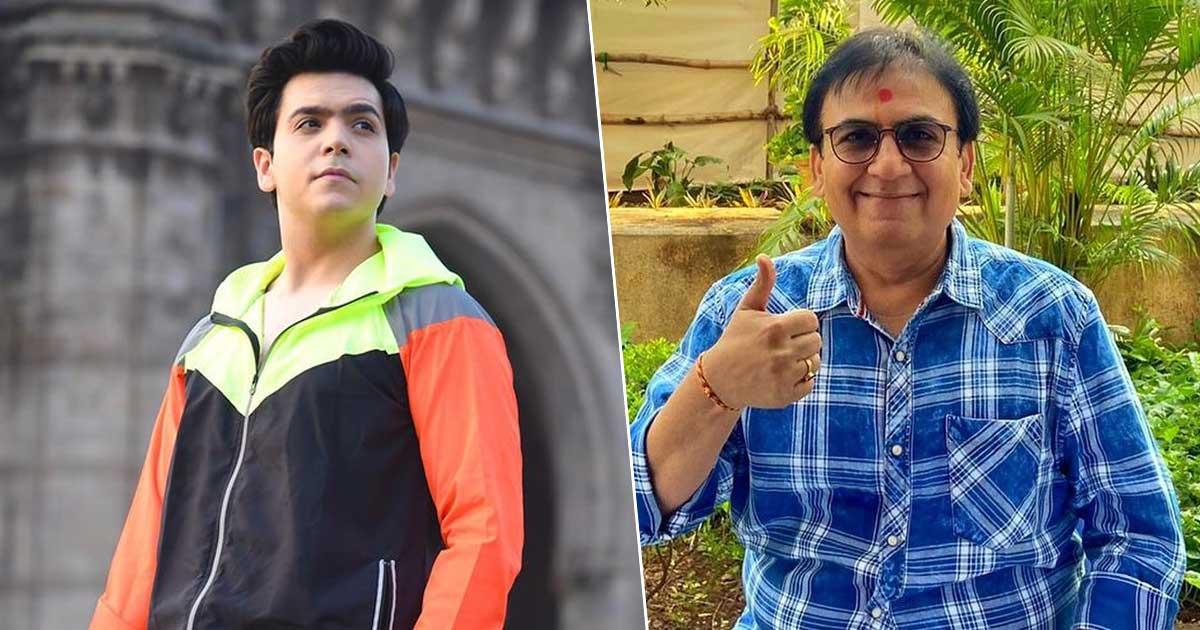 Exclusive! All Is Not Well Between Taarak Mehta Ka Ooltah Chashmah's Dilip Joshi & Raj Anadkat