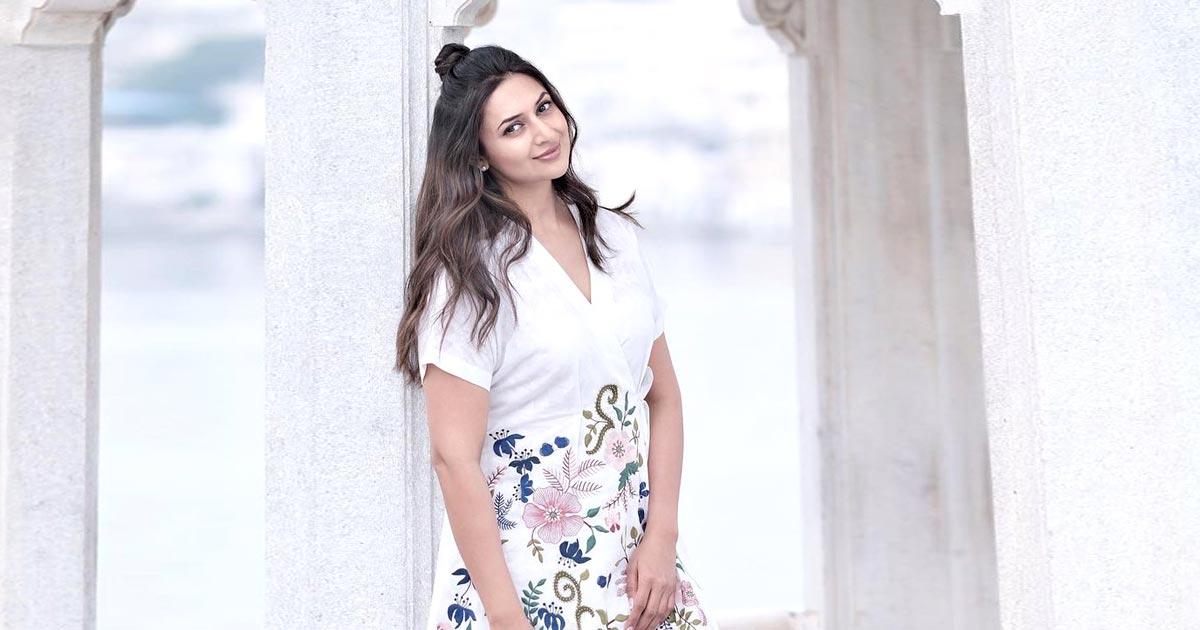 Exclusive! Divyanka Tripathi Wants To Do OTT Shows, Calls It 'Daring'